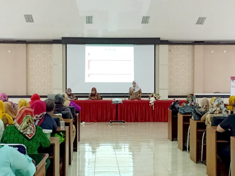 Dinkes Padang Rangkul lintas Sektor Cegah Penyakit Menular