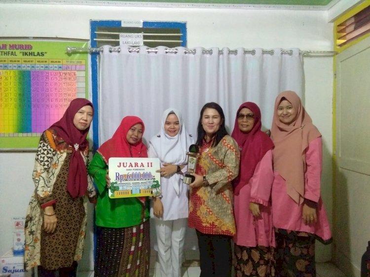 Pembinaan Sekolah Sehat