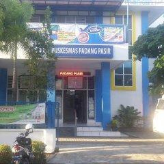 Puskesmas Padang Pasir